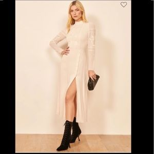 "Reformation ""Adelia Dress"""